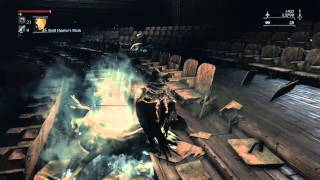 550,000+ Blood Echoes an hour - Bloodborne Farming - Blood Echo Farming