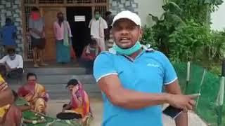 జగన్ గారు ఎక్కడ మీ ఆంబులెన్స్ అని నిలదీసిన కామన్ మ్యాన్!|Telugu News