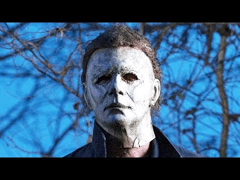 HALLOWEEN (2018) Movie Review | TIFF (Jamie Lee Curtis)