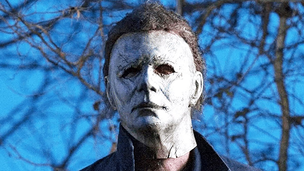 Halloween 2018 Movie Review Tiff Jamie Lee Curtis Youtube