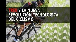 Bicicletas de Grafeno. La revolución de Trek Bicycles para 2020