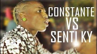 CONSTANTE vs SENTI KY /Octavos/BATALLA FACE TO FACE [2017] HD