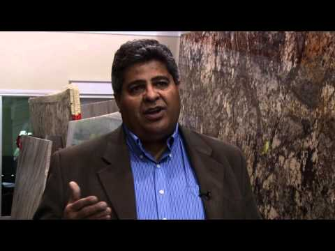 Tradebank Ottawa Testimonial Roldan Guerrero The Granite Importer