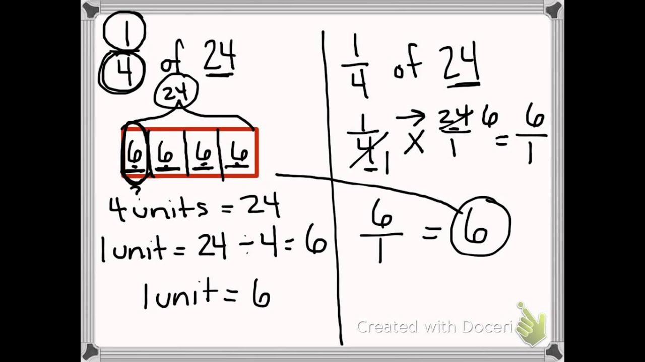 tape diagram grade 4 grade 5 module 4 lesson 7 youtubegrade 5 module 4 lesson 7 [ 1280 x 720 Pixel ]