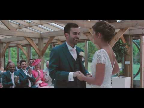 Mark & Clare | Wedding Film