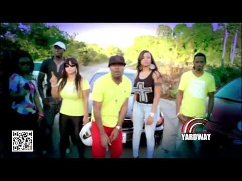 Anthony - Cruz Reggae Singer - (Official HD Video) 2013