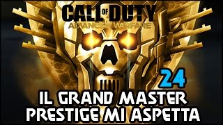 Senza pietà - Verso il Grand Master Prestige #24 - Call of Duty Advanced Warfare
