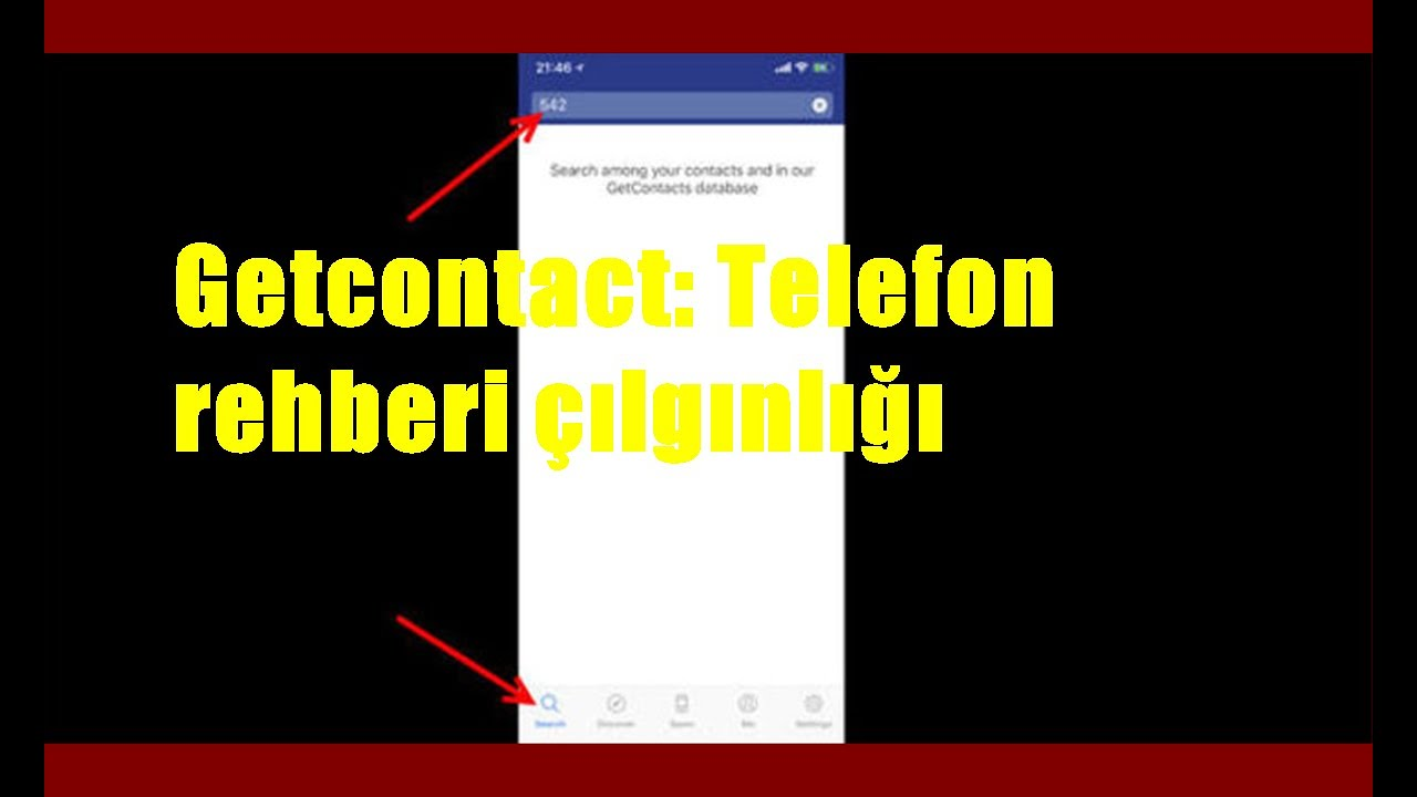Getcontact nasıl silinir Getcontact tehlikeli mi