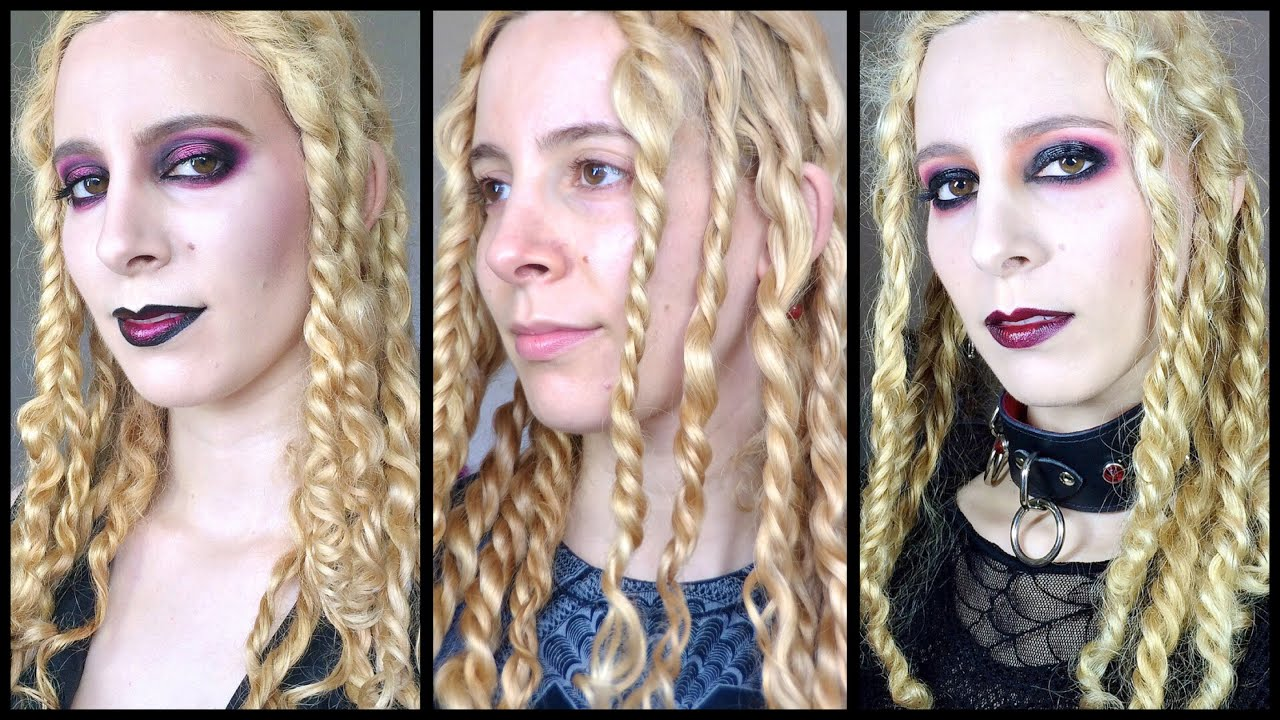 How Do Make Your Hair Naturally Curly