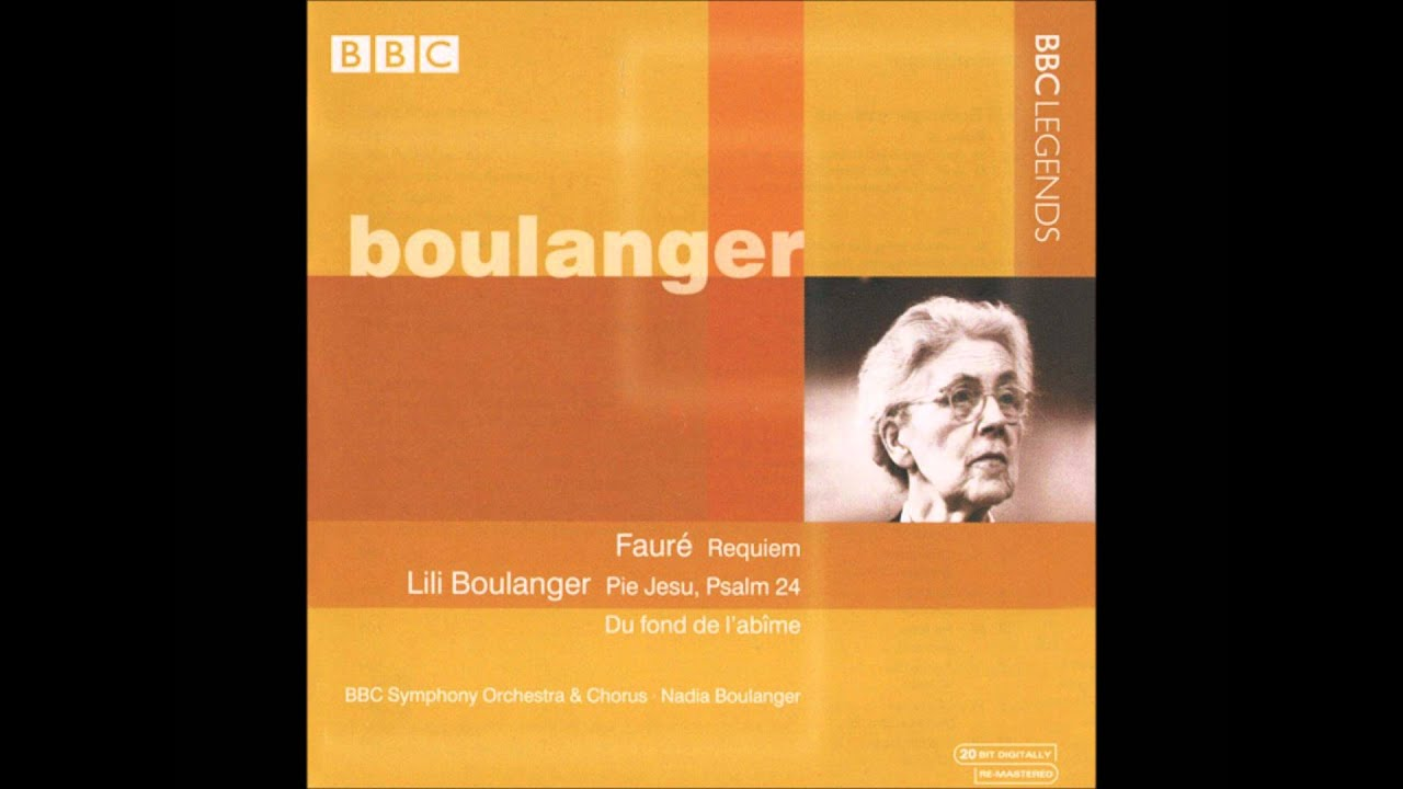 Lili Bouranger Psalm 24