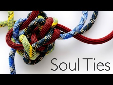 how to break ungodly soul ties