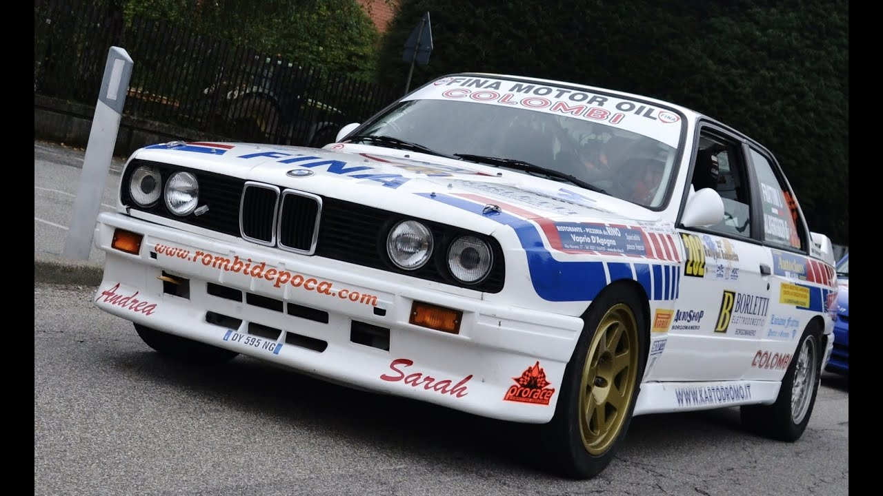 2015 M3 For Sale >> BMW M3 E30 gr. a [HD] - YouTube