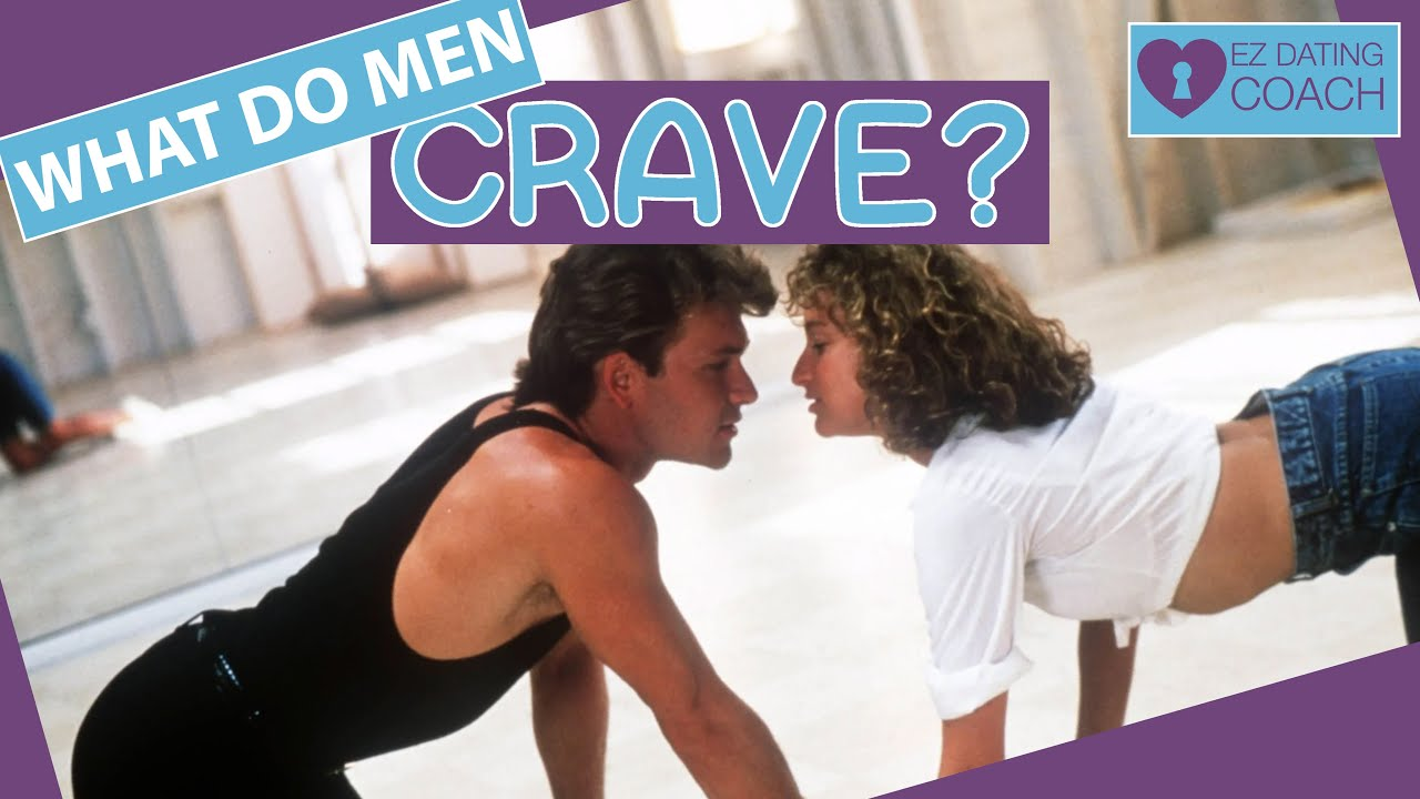 9 Thing Men Crave in a Woman (Dirty Dancing Edition)