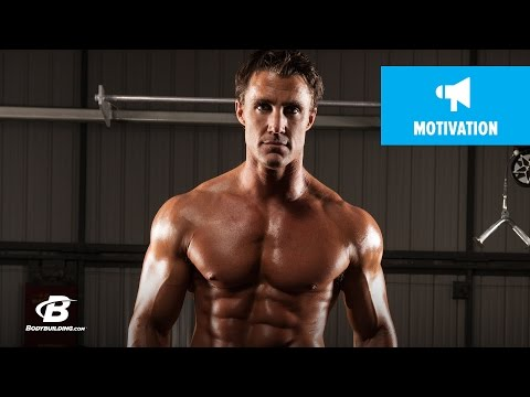 Trust Yourself | Greg Plitt Motivation