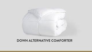All-Season Down Alternative Comforter