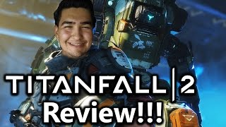 TitanFall 2 Review - Worth Buying? (Video Game Video Review)