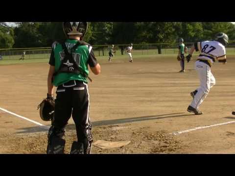 June 17, 2016 NKY Cobras Baseball vs Monroe Swarm, 11U SWOL