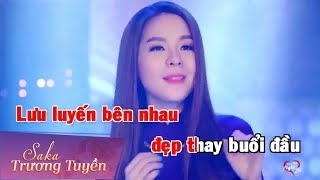 Dù Anh Nghèo Remix (Beat) || Khưu Huy Vũ Ft. SaKa Trương Tuyền