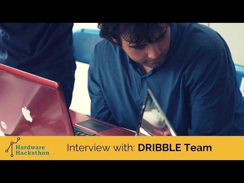 Interview with the DRIBBLE Team (Dublin Hardware Hackathon 2014) #HackDublin