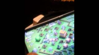 Ssundee clash of clans