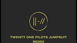 twenty one pilots - Jumpsuit Trap Remix (MEGANOD Remix )