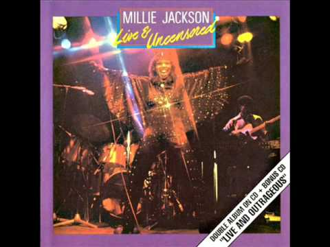 ★ Millie Jacks ★ What Am I Waiting For ★ 1982 ★  ★