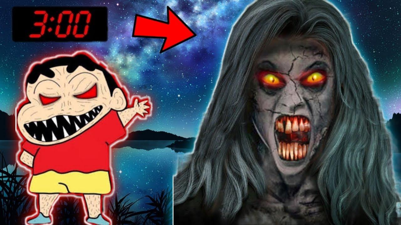 GTA 5 : I Found Horror Hospital With Shinchan Part 2 In GTA 5 | Horror And Scary Hospital In GTA 5