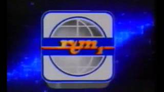 50 tahun TV di Malaysia - Sejarah Montaj Logo TV Malaysia (RTM) 1963-2016