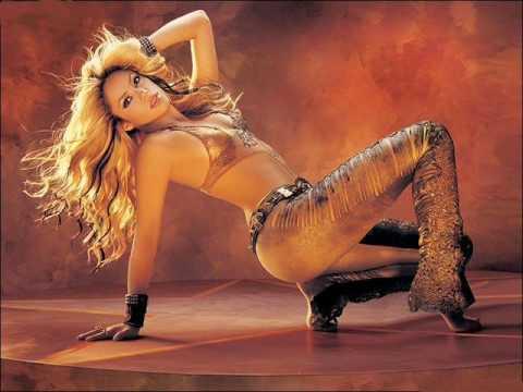 Free Shakira Waka Waka (This Time for Africa) ringtone download
