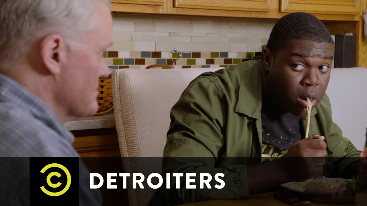 Download Cramblin Family Dinner - Detroiters