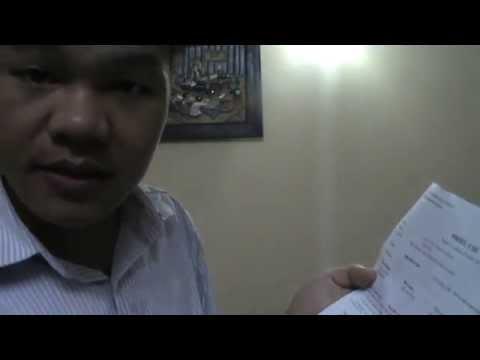 Hướng dẫn về phiếu chi và viết phiếu chi tiền mặt