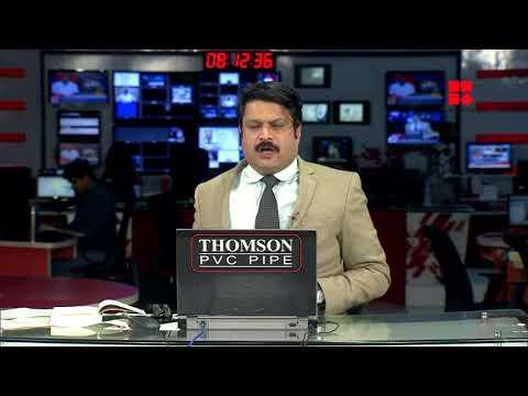 ബല്റാം ഖേദിക്കണോ? | NEWS NIGHT_Reporter Live