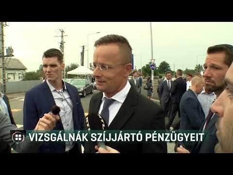 A Jobbik megvizsgálná Szijjártó Péter pénzügyeit 20-08-28 thumbnail
