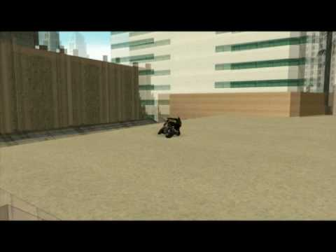 UC CroS(OneBlood) - Stunt 615