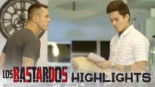 PHR Presents Los Bastardos: Isagani, binugbog sa galit si Matteo   EP 91