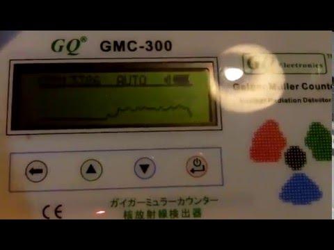 Chat Radioactif (traitement à L'Iode 131)