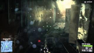 PC Test - Battlefield4 - 1080P