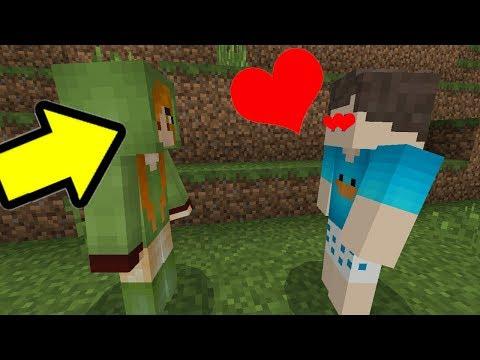FIZ UMA CANTADA PARA A QUEL AO VIVO ! O MUNDO FANTÁSTICO 2 #9 (Minecraft Pocket Edition)
