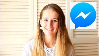 FACEBOOK MESSENGER HACK!!!!!! 2.0