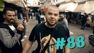 #88 Przez Świat na Fazie - Rabat - Stolica Maroko