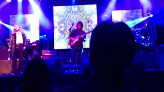 Eleventh Earl of Mar / Los Endos - Steve Hackett - Genesis Revisited II (Live at Stuttgart 2013)