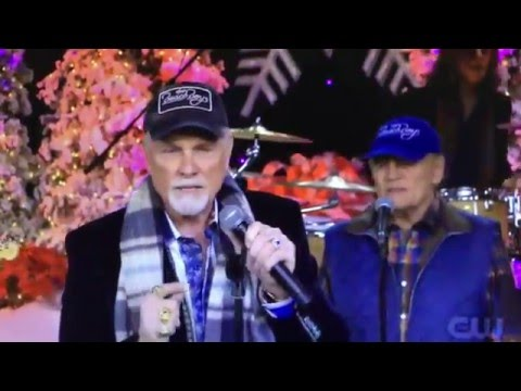 The Beach Boys - (You'll Never Be) Alone On Christmas Day