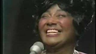 Watch Mahalia Jackson Amazing Grace video