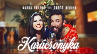 Varga Viktor feat. Zabos Regina - Karácsonyka (Official Music Video)