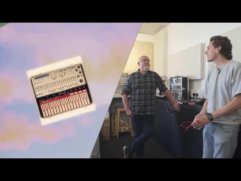 London Modular Alliance - Desert Island Synths: Buchla Music Easel