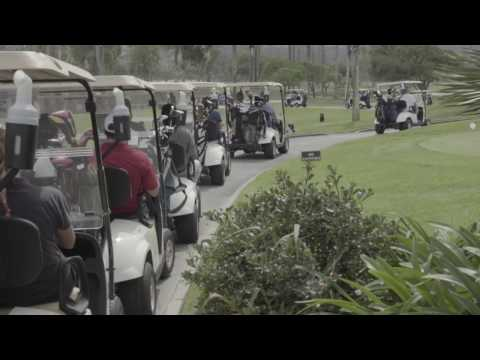 2016 21st Annual Charity Golf Tournament