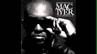 Mac Tyer   À Chaud (Album Patrimoine du Ghetto, Mac Tyer 2005)