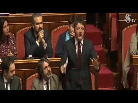 L'intervento al Senato sul Decreto Genova: #nocondonoDiMaio