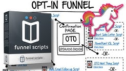 Funnel Scripts Review 2019   Killer copywriting In Under 10 Minutes   How to write copy sales funnel