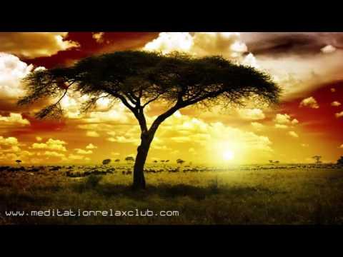 Schamanische Reise: Afrika Zen Entspannungsmusik, Meditationsmusik